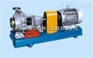 IN保温离心泵长沙精工厂家化工保温泵IN80-50-250耐腐蚀离心泵