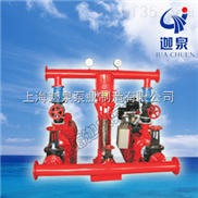 XBC-柴油机消防泵成套机组