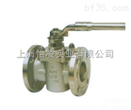 X41F-10P美標手動旋塞閥
