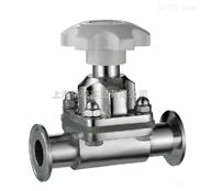 SEG41W衛生級不銹鋼隔膜閥