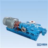 ZPD型自平衡多級泵-長沙中聯泵業