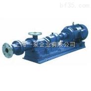 G型螺桿系列泵