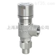 【A21F彈簧安全閥】不銹鋼安全閥|外螺紋安全閥
