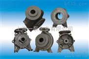 ISG40-160管道泵泵體