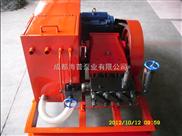 非标定制阀门试压泵-非标定制喷嘴试压泵