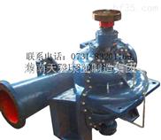 湖南长沙天宏SLA型立式中开泵