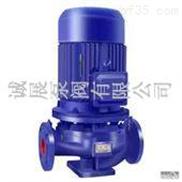 ISG80-160型立式单级管道离心泵诚展泵阀销售