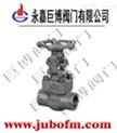 Z11H、Z11Y 型 钢制内螺纹楔式闸阀