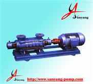 多级泵专业生产,GC卧式锅炉给水泵,分段式多级离心泵,多级泵选型