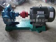 恒运2CG高温油泵(2CG12/0.6)