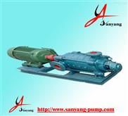 永嘉三洋多级泵,D型生活给水多级离心泵,多级泵品牌,多级泵保养