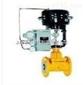 氣動襯氟隔膜調節閥 上海鈺歐閥門 品質保證