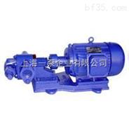齿轮油泵系列,出口压力大齿轮泵