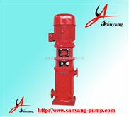 消防泵,XBD-DL便拆立式多级消防泵,消防泵结构,消防泵生产原理