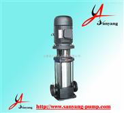 三洋多級泵,GDL立式管道多級泵,多級離心泵,多級泵安裝,立式多級泵