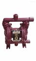 QBY-10不銹鋼氣動隔膜泵