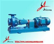 IS离心泵,卧式单级单吸离心泵,IS50-32-160
