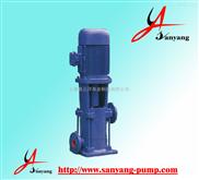 三洋泵业,LG多级离心泵,32LG6.5-15*5