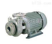 小流量高压离心泵