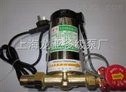 供应家用小型管道泵