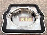 衛生間防火止回閥不銹鋼排氣道用(圖)煙道防火止回閥
