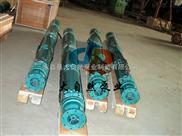 供应150QJ20-114/19立式深井泵 多级深井泵 全不锈钢深井泵