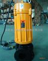 供应AS75-4CB防爆潜水排污泵 小型潜水排污泵 耐腐蚀排污泵