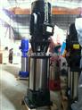 供应CDLF4-160轻型立式多级离心泵 多级耐腐蚀离心泵 多级立式离心泵