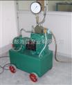 2dsy试压泵、氧气瓶专用禁油试压泵、压力自控试压泵