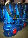 供应QW50-15-25-2.2不锈钢无堵塞排污泵 排污泵选型 直立式排污泵
