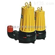 供应AS75-2CB耐腐蚀潜水排污泵 排污泵自动耦合装置 耐高温排污泵
