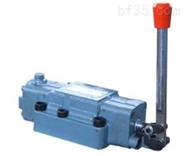 DMG-01-2B4,DMG-01-2B40油研手动换向阀
