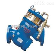 YQ98004型過濾活塞式緩閉止回閥
