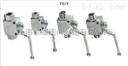VH2V高压液压球阀