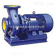 供应ISW50-200B热水离心泵 单级单吸管道离心泵 清水离心泵