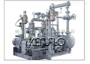 肯富來水泵2BW7系列液環壓縮機成套裝置