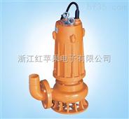 红苹果2.5PM污水泵