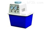 SHZ-D(Ⅲ)型不锈钢台式循环水真空泵