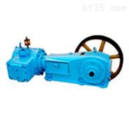 W.WY系列往復式真空泵