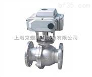 Q941F不锈钢电动球阀
