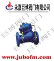 JD745X水泵控制阀