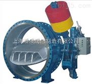 進口(KD741X)自動保壓液控緩閉止回閥-上海潘溪閥門制造有限公司