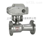 QJ941M/F高温电动球阀 球阀