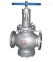TP41、TPL41閥套式排污截止閥,法蘭截止閥