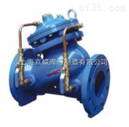 JD745X(760)BFDS101X多功能水泵控制阀  多功能水泵控制阀