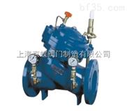 YX741X(720X)BFAX107X隔膜式减压阀  隔膜式减压阀