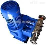 高压往复泵  隔膜泵