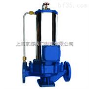 屏蔽式管道离心泵   管道泵