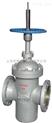 Z43WF-16C帶導流孔平板閘閥
