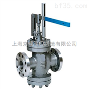 杠桿式蒸汽減壓閥;減壓閥